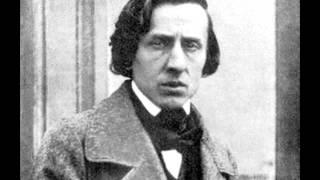 My favorite Chopin works by genre