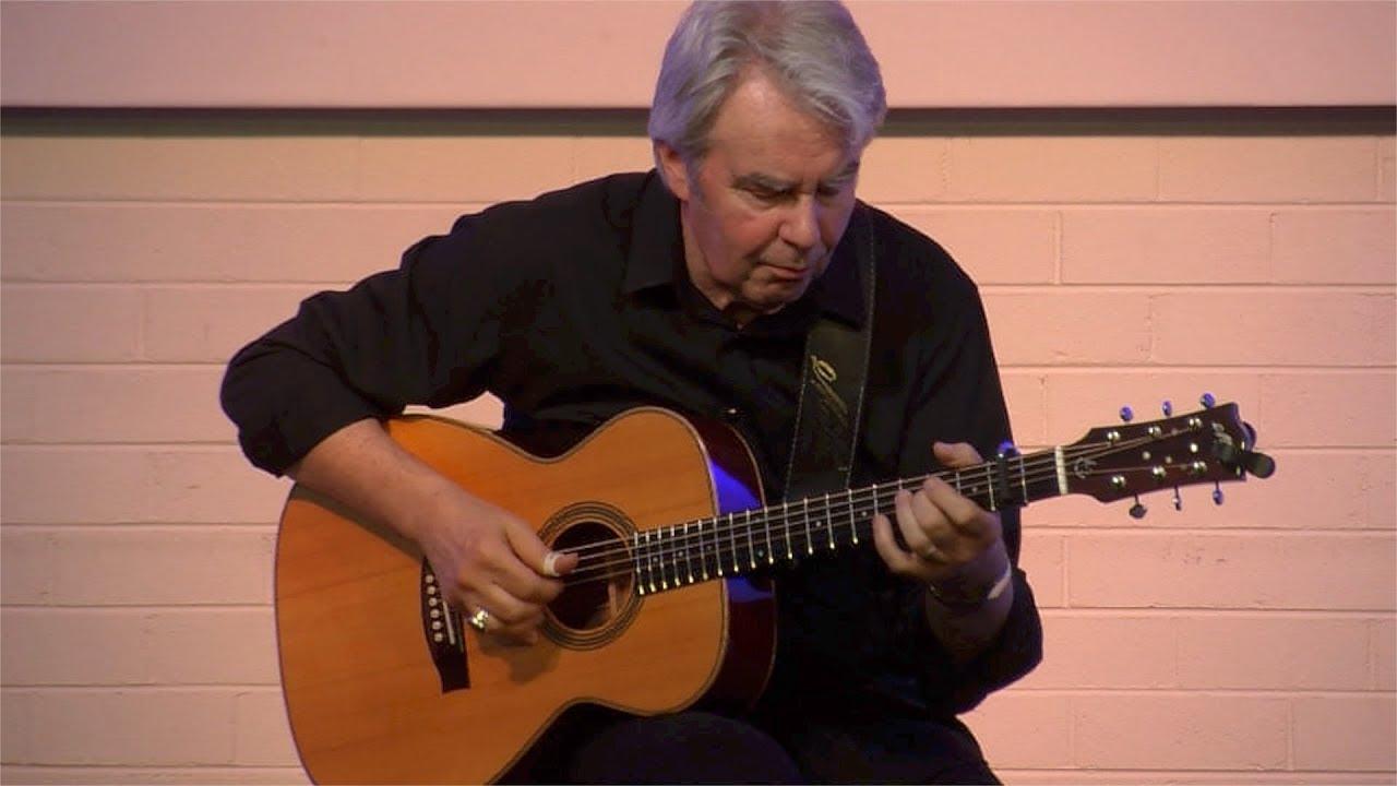 Steve's Musician Spotlight: Nick Charles