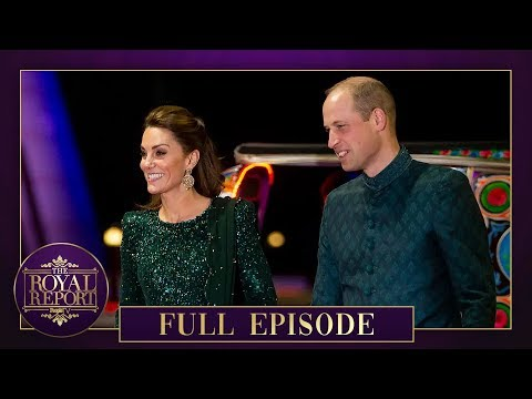 Kate & William's Royal Tour & A Look Back At Princess Diana's Time In Pakistan & More | PeopleTV