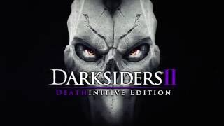 Darksiders II Deathinitive Edition - Trailer