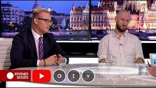 Ceglédi Zoltán: A Fidesznek vannak meleg szavazói, sőt meleg politikusai is