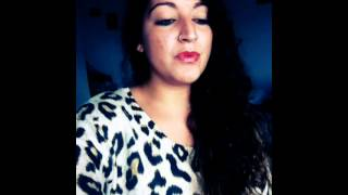 Iris. La vie en rose by Louis Armstrong A capella cover