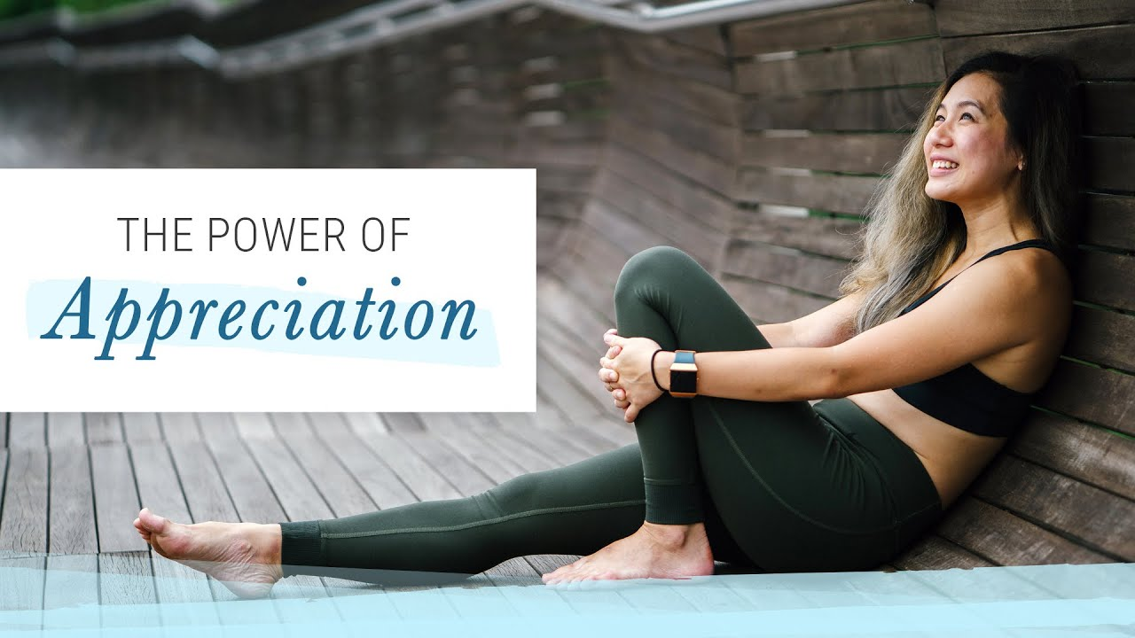 10 Tips to Having Gratitude and Appreciation | Jack Canfield