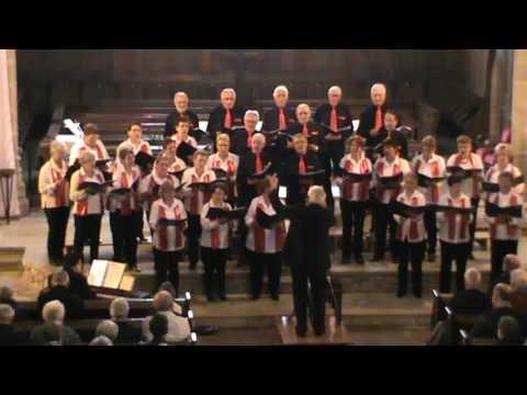 20140430 08   Chorale SM   La boite à chanson