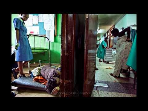 Mulago Hospital - Uganda