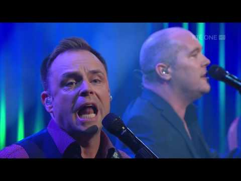 The High Kings 'School Days' | The Late Late Show | RTÉ One