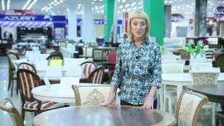 Радужные советы: выбираем столы и стулья для обеденной зоны