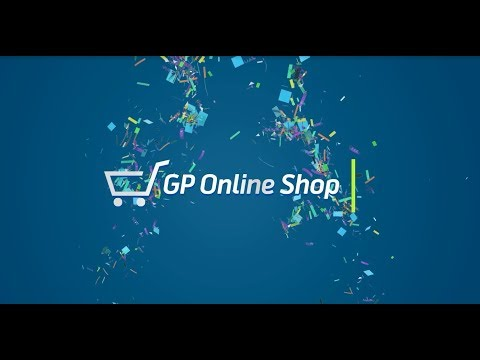 How to buy product and apply promo code from GP Online Shop?