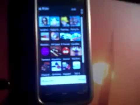 Телефоны Nokia Игры для nokia, темы