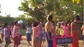 Thailand, Khon Kaen, Songkran, Смотреть всем до конца,  порно