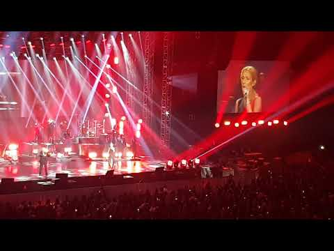 15. To Love You More (Céline Dion Live In Jakarta 2018)