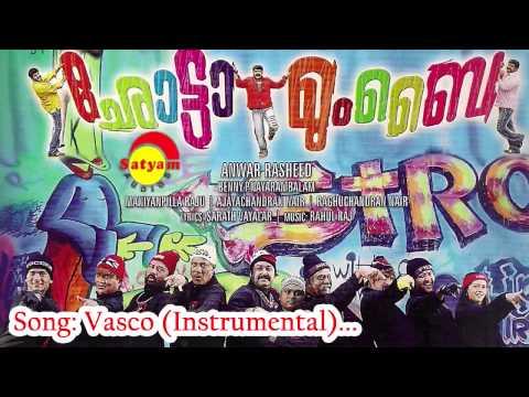 Vasco (Instrumental)  - Chotta Mumbai