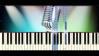 Twenty One Pilots – Air Catcher – Karaoke (piano full version)