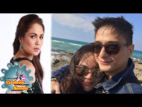 reveals the secret of actor Judy Ann Santos