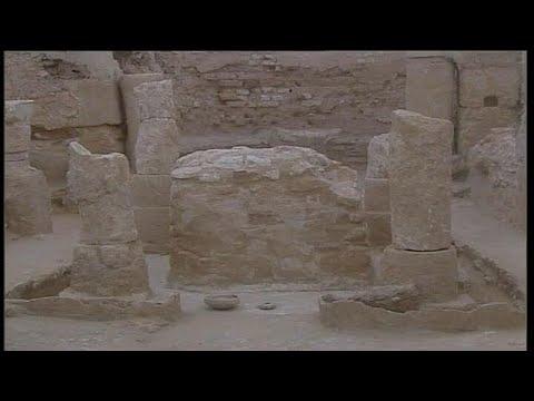 شاهد: العثور على كنيسة بيزنطية يعود تاريخها إلى العصر الروماني  - نشر قبل 3 ساعة