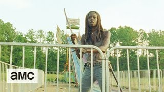 The Walking Dead: Next on: 'Say Yes' Ep. 712