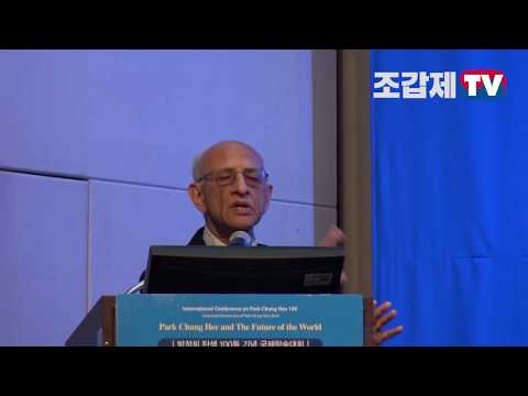 CHUNG-HEE PARK, KOREAN DEVELOPMENT, AND LESSONS FOR EGYPT -
