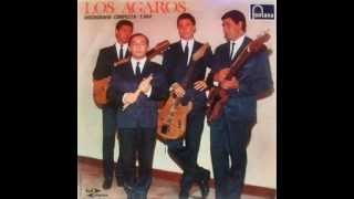Los Agaros - Lentamente (1964) Instrumental Spain