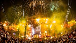 David Guetta - Titanium ft. Sia (Alesso Remix) Live @ Tomorrowland 2015