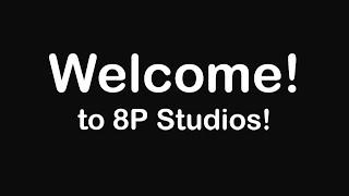 8P Studios Channel Trailer