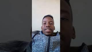#BLACKISKING   Ernest Masango
