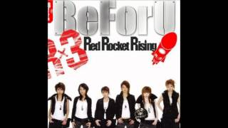 Download BeForU - Red Rocket Rising「English Ver.」 Mp3