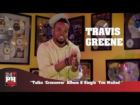 Travis Greene - Talks