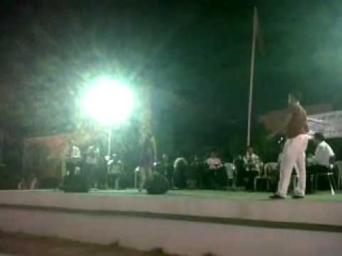 لو سالوك-بهاء الكافي المهرجان الثقافي الدندان 12/08/2012