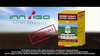 INNVIGO Herbicydowy Zestaw Jesienny