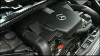 Motorweek Video of the 2006 Mercedes-Benz R-Class