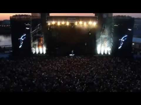 Rihanna   'American Oxygen' Live March Madness Music Festival 2015   HD