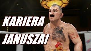 KARIERA JANUSZA   UFC 3 PL [#1]