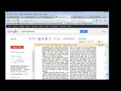 Making a Profit with Public Domain & PLR Products on Ebay