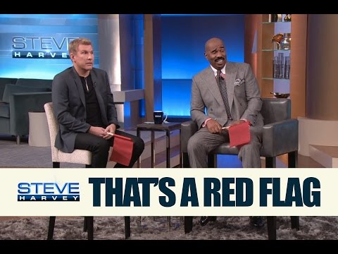 red flags when dating an older man