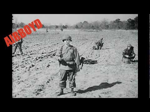 Army Pathfinders (1959)
