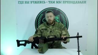 """ПКП """"ПЕЧЕНЕГ"""" Обзор СК Old School"""