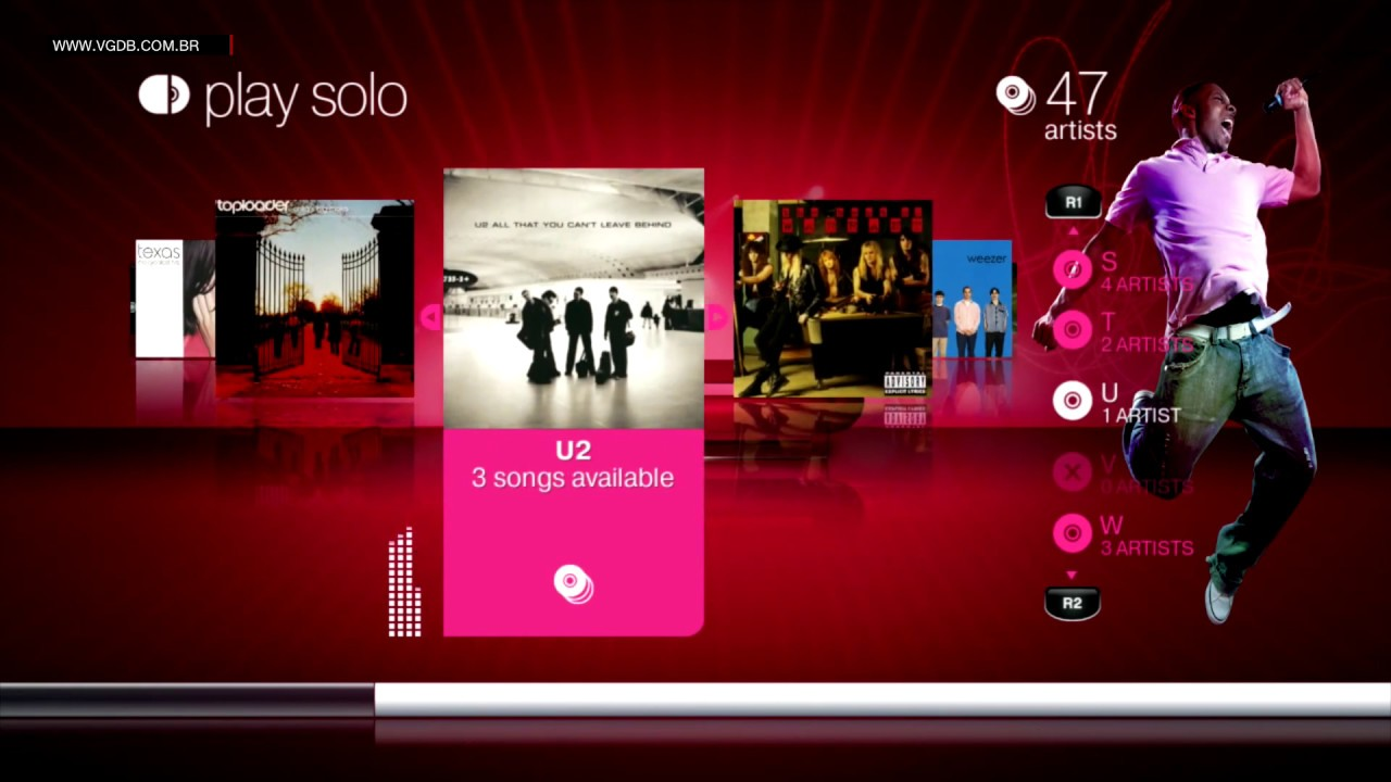 Singstar celebration out october 24 on ps4, track list announced.
