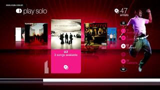 SingStar (playlist / song list) - Sony Playstation 3 - VGDB