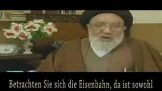 Imam Mahdi des Islam ist erschienen - Teil 1/4
