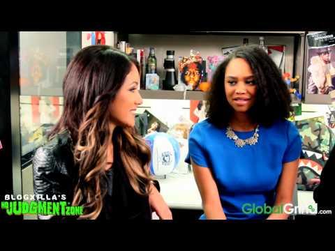Girl Code's Melanie Iglesias and Tanisha Long on The No Judgment ...