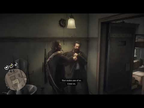 Rdr2 How To Get Valentine S Doctor Smallest Bounty