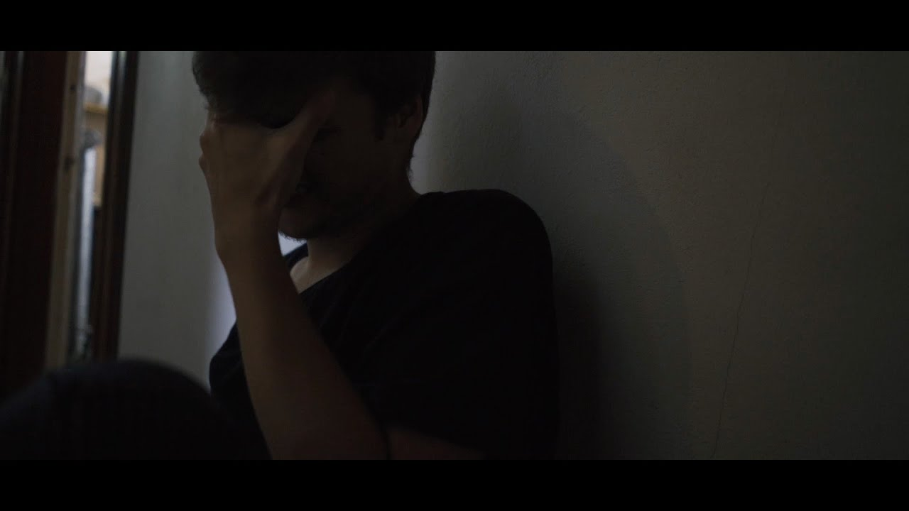 Above A Whisper - Waiting For Nothing (Official Music Video)