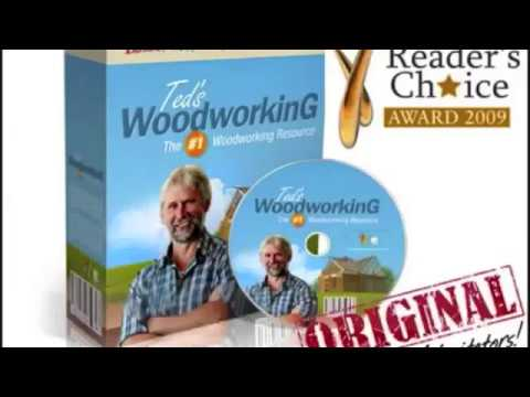teds woodworking plans reviews – Don't Buy until you Read Review For 16000 Woodworking Plans