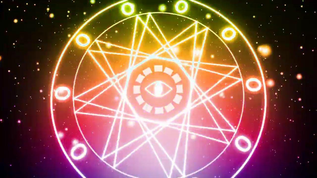 【魔法のサブリミナル】多次元と繋がる285Hzで宇宙に願いを叶えてもらう開運音楽