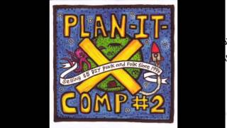 Plan-it-x Comp #2 (2008, Various artists)