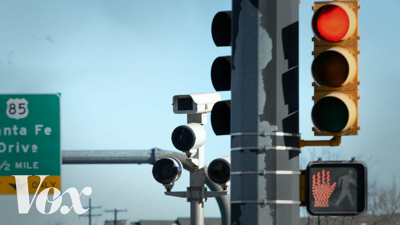 Why Red Light Cameras Are A Scam Youtube