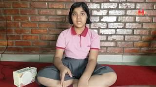 BHAJAN BY VANSHIKA