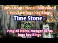 Key Rings In wholesale Price ।। Hollywood Heros Face key Rings
