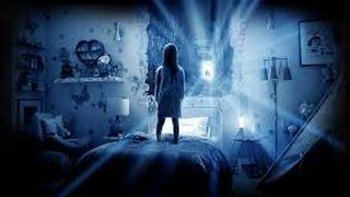 Паранормальное явление 5: Призраки. Русский трейлер.