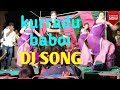 KURRADU BABOI remix dj song dance at village latest mid night dances